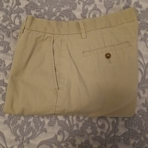 Gap Straight Fit Khaki Pant